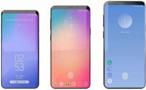 3 models samsung galaxy S10