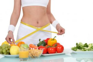 perfect healthy weight