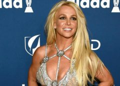 Britney Spears is Undergoing a Treatment in a Private Clinic